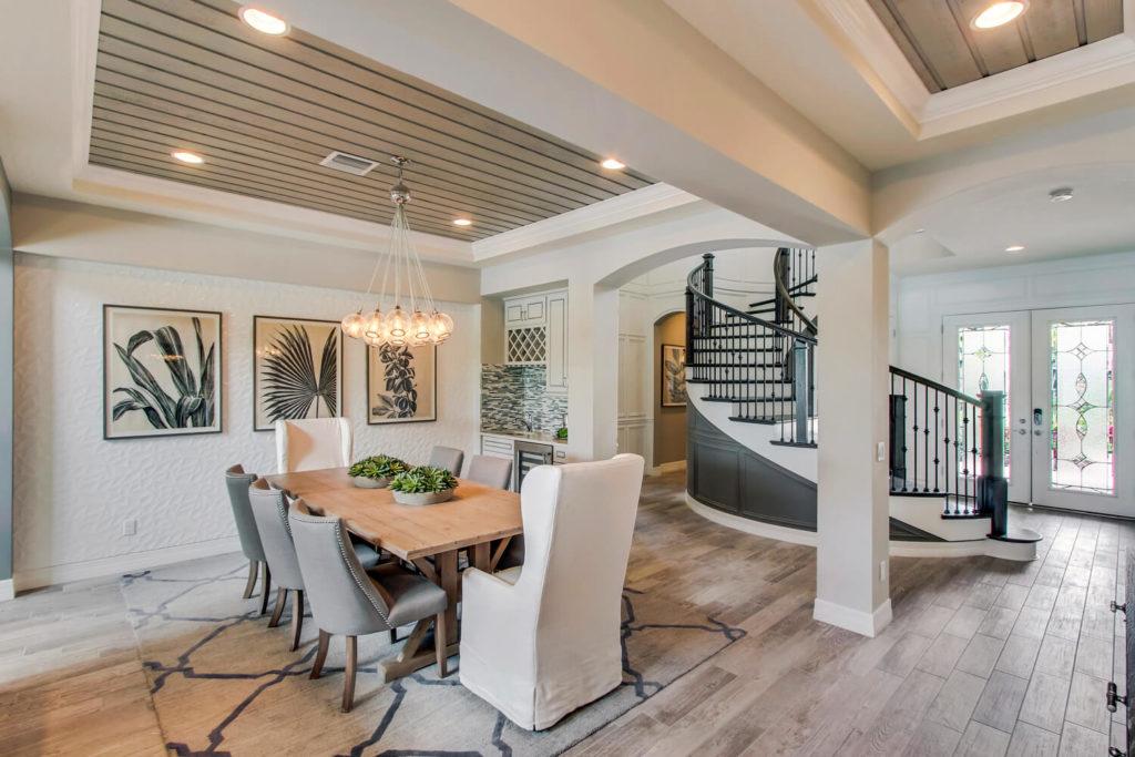 Sonoma Isles Floor Plans